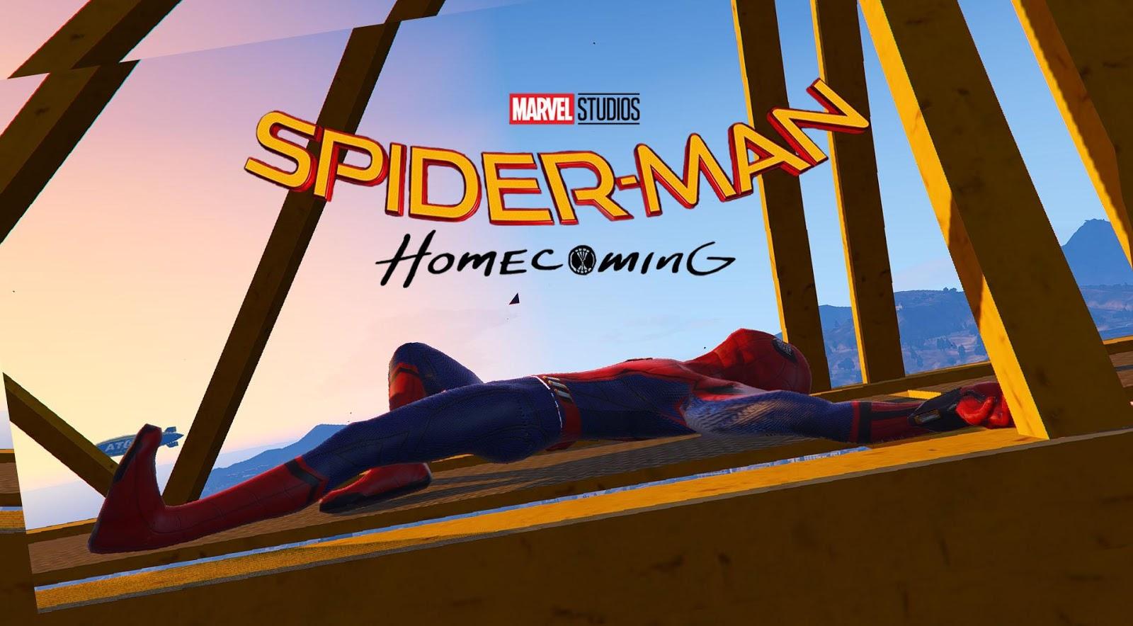 Spider Man Homecoming 3 news