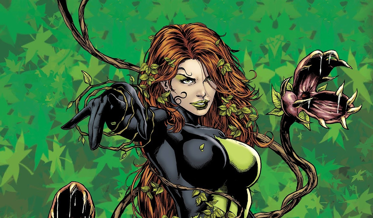 Top 10+ best superhero girl villains in DC universe thumb