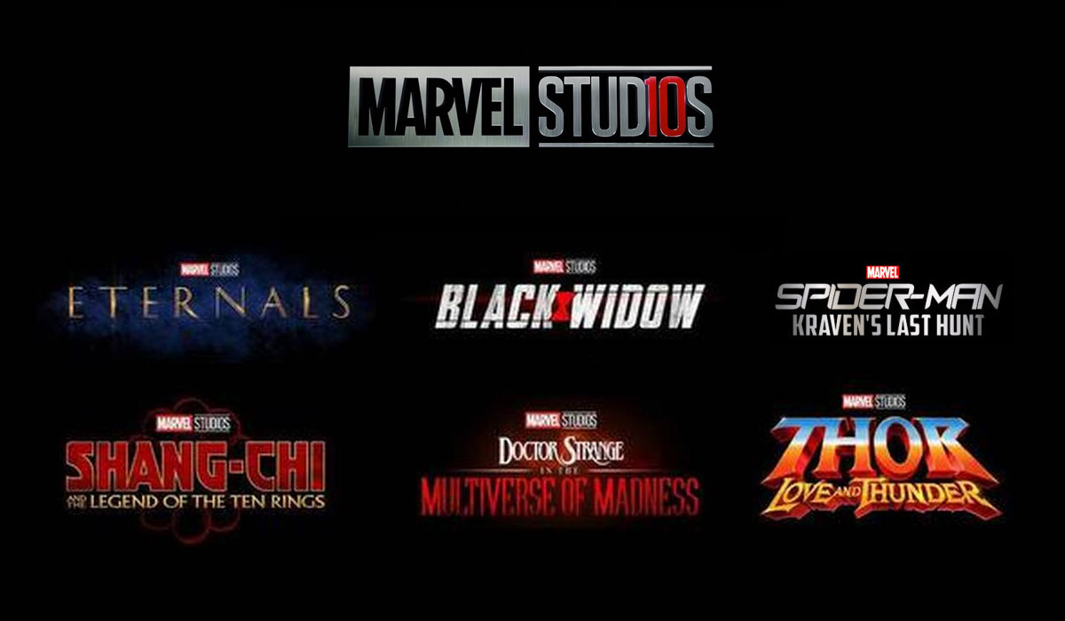 marvel upcoming movies release dates and what's next for phase 4